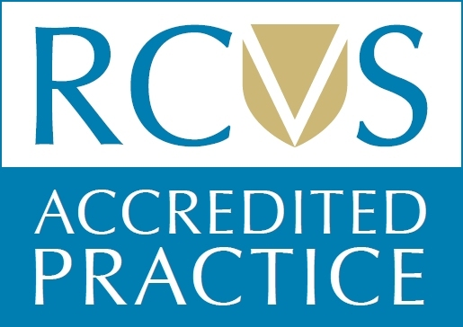 Park Hill Vets In Wetherby are RCVS Accredited